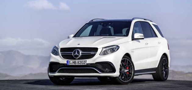 Mercedes-Benz-GLE-2016-Wallpaper
