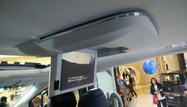 Monitor-Honda-Odyssey