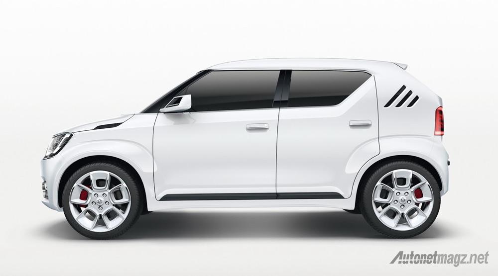 Suzuki-iM4-samping