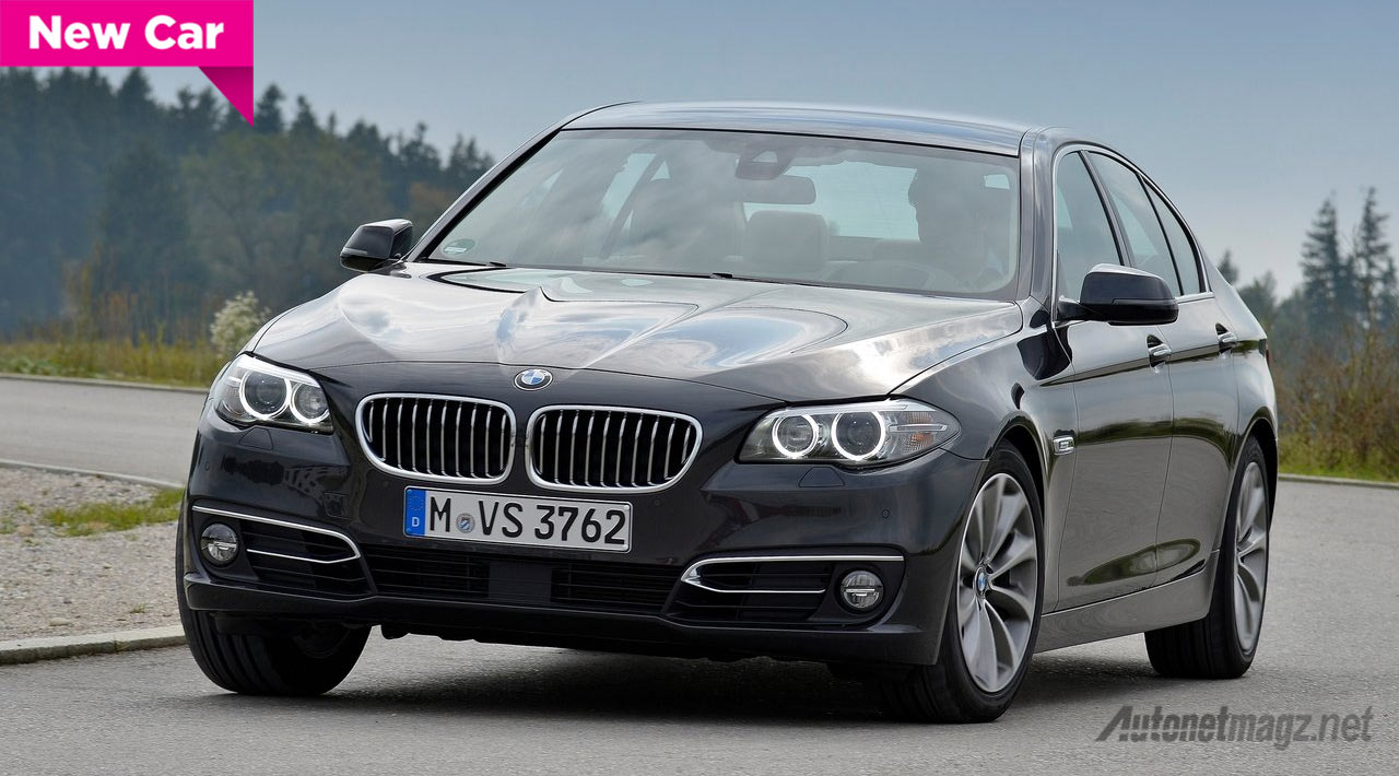 BMW-520d-luxury