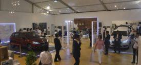 BMW Active Tourer Exhibition_Indonesia
