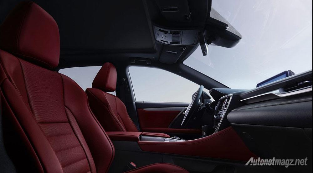 Interior-Lexus-RX-350-f-sport
