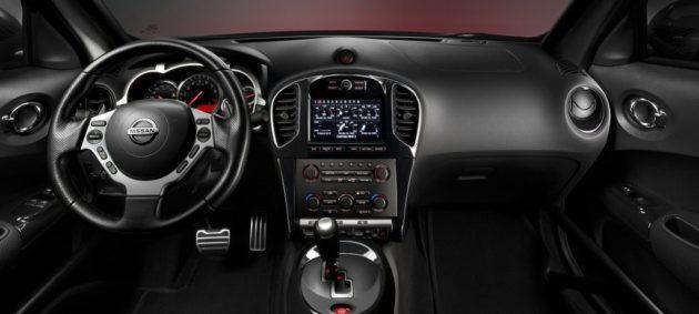 Nissan Juke R Indonesia