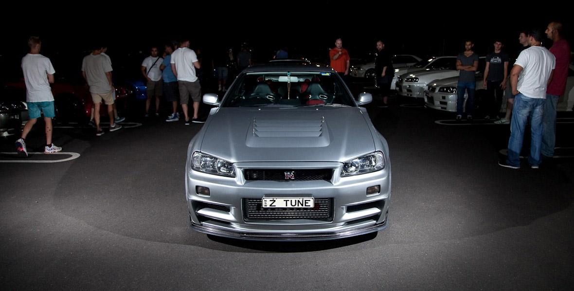 Nissan-Skyline-GTR-Z-tune