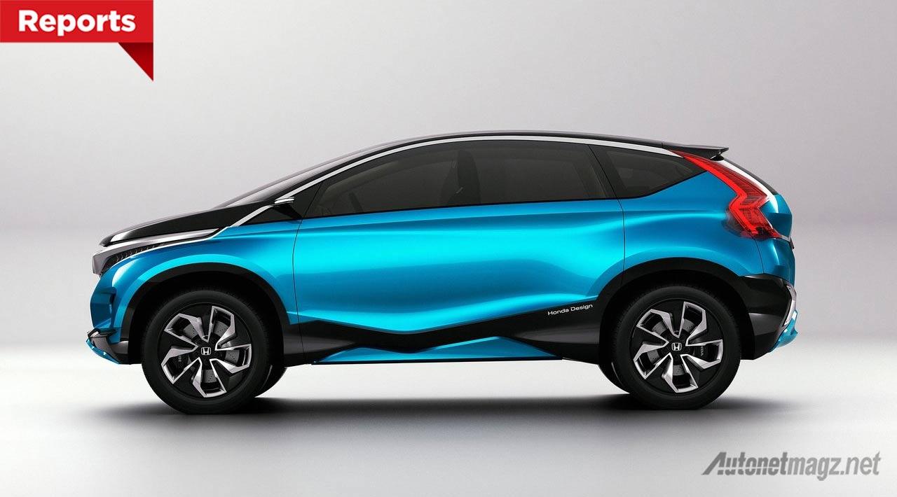 SUV-7-seater-Honda