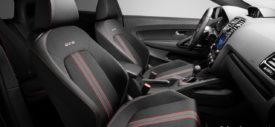VW-scirocco-GTS-belakang