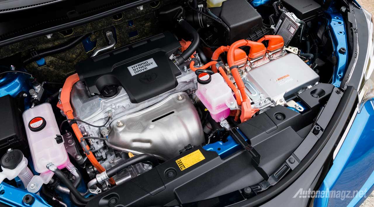 mesin-toyota-rav4-hybrid