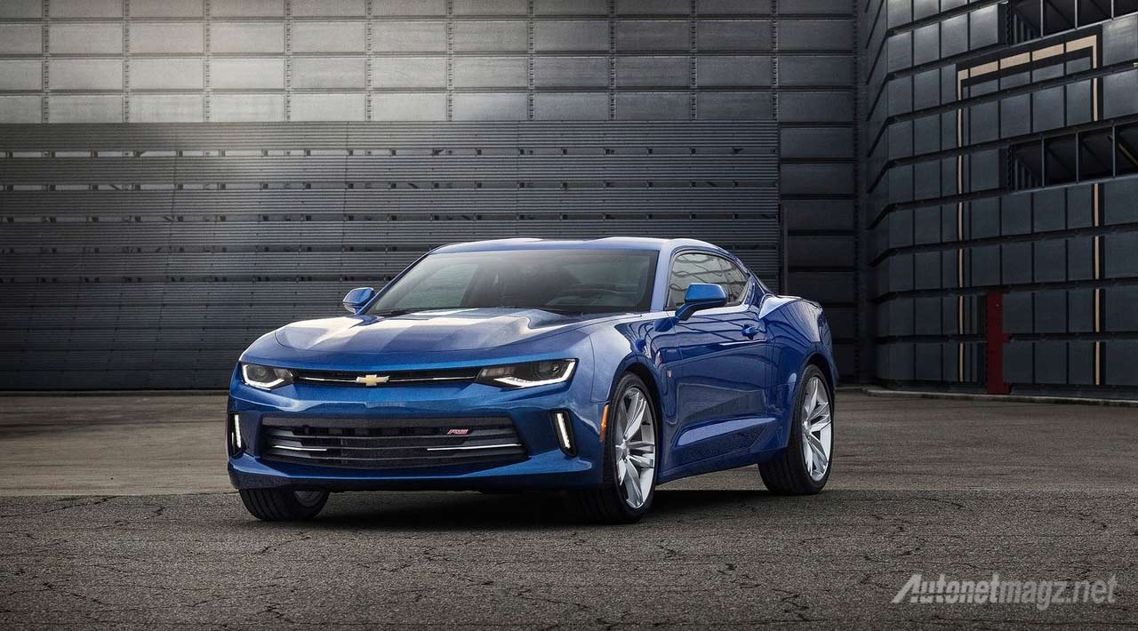 Chevrolet-camaro-blue