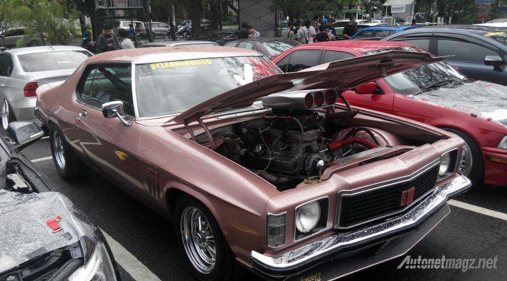 Holden-V8