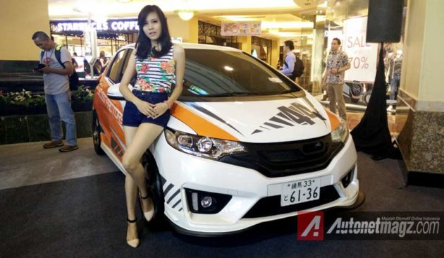 Honda-Jazz-RS-Modifikasi-Indonesia