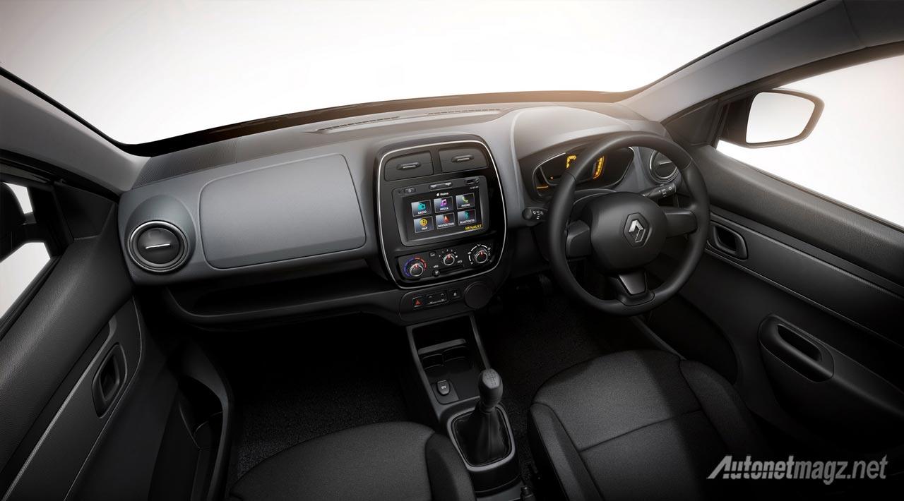 Interior-renault-kwid