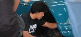 Akira Nakai spesialis modif Porsche
