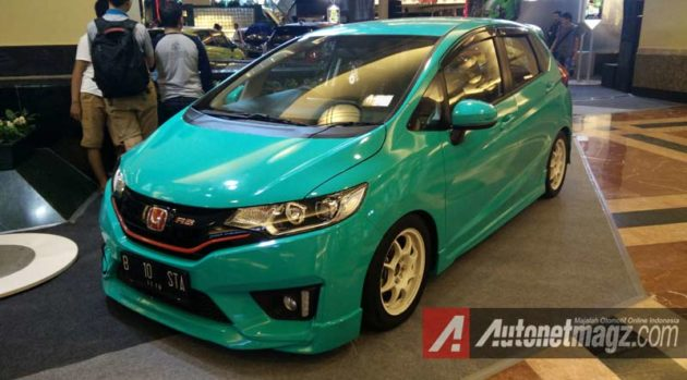 Simple-Honda-Jazz-Modification