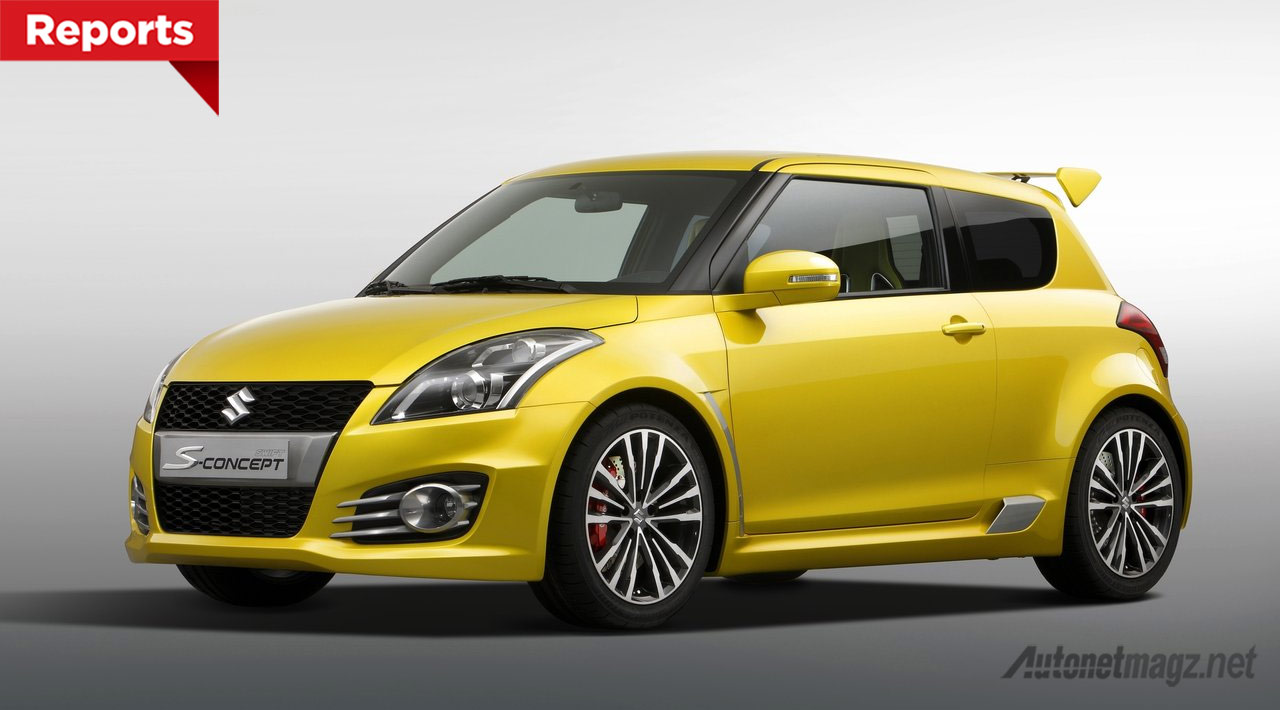 Suzuki-Swift-Concept