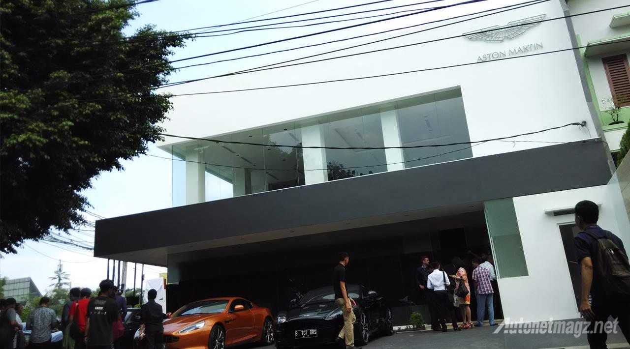 dealer-aston-martin-jakarta – autonetmagz :: review mobil dan motor