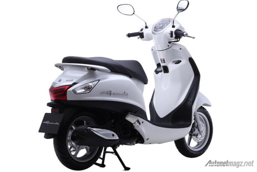 Yamaha Grand Indonesia
