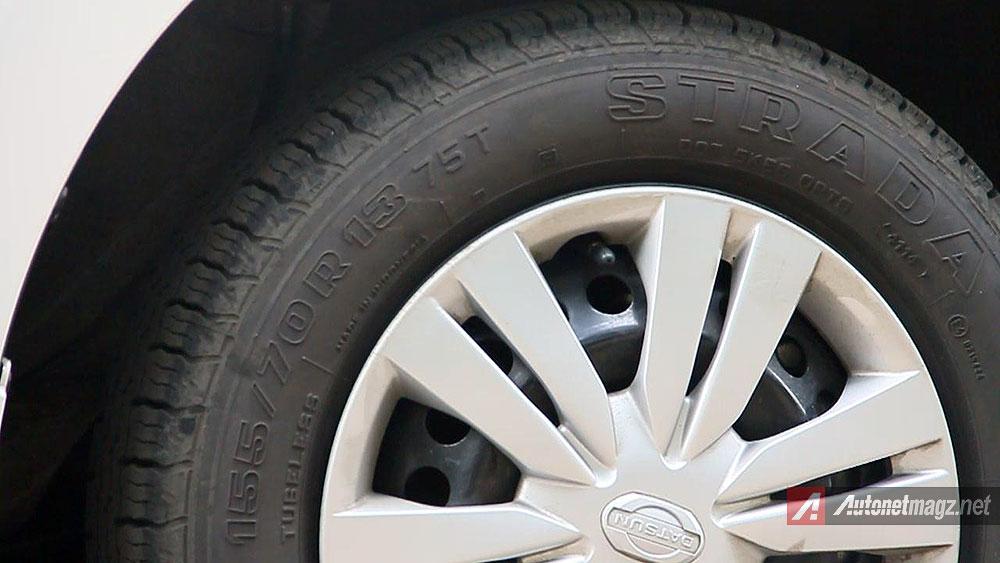 Gambar Mobil Datsun Go Panca Style - Auto-Werkzeuge