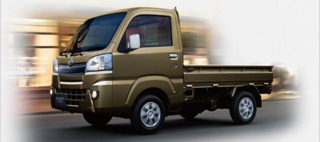 Daihatsu-Hijet-Truck