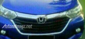 Honda Odyssey vs Avanza