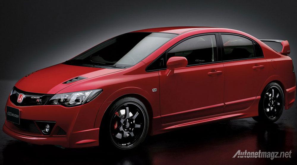 Honda-Civic-Mugen-RR