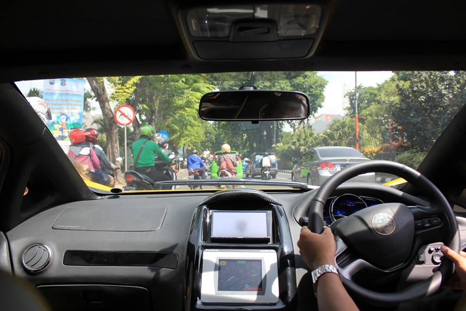 880 Mobil Listrik Indonesia Selo HD Terbaru