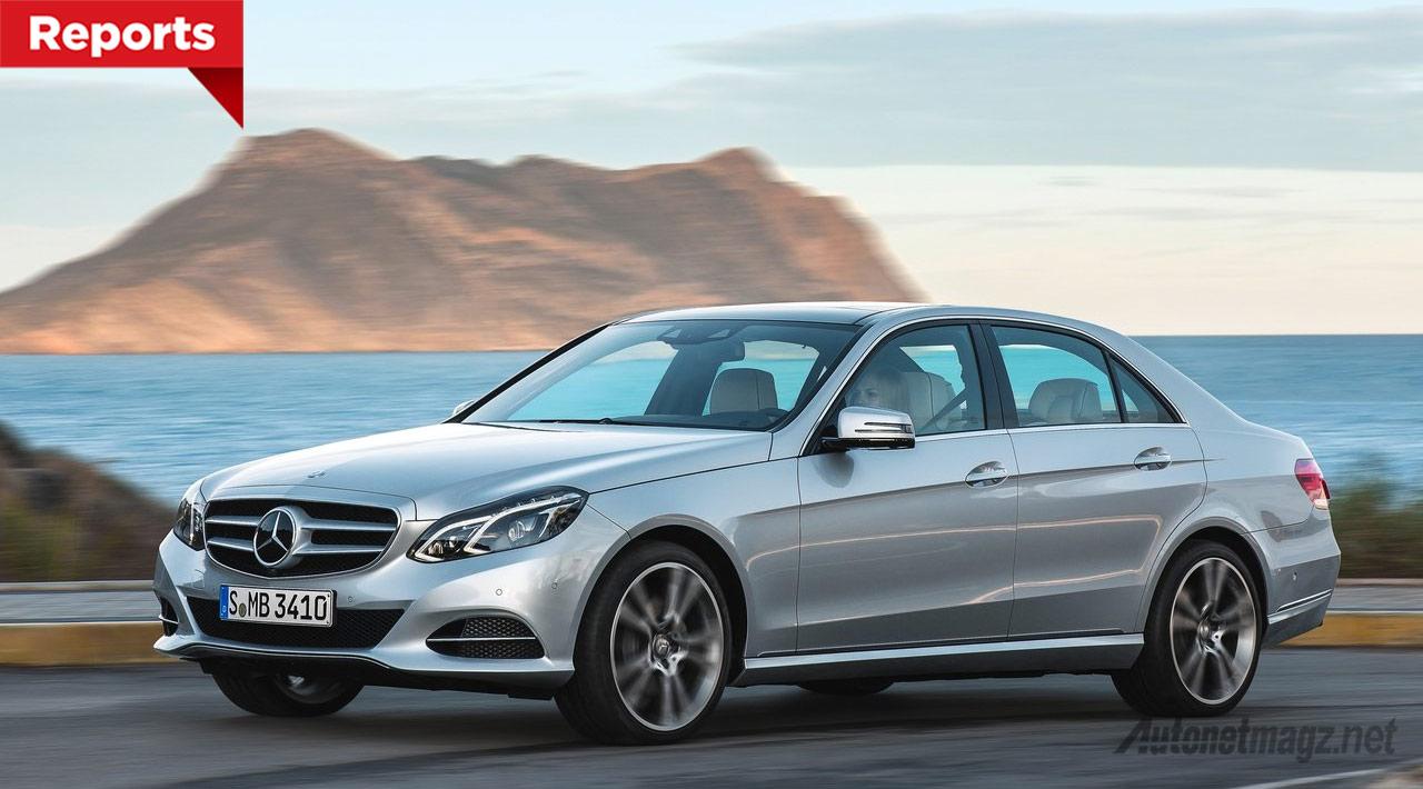 Mercedes-Benz-E-Class-Saloon