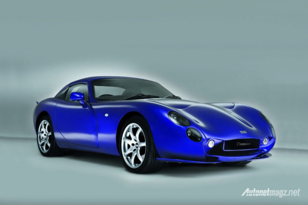 TVR-tuscan-front