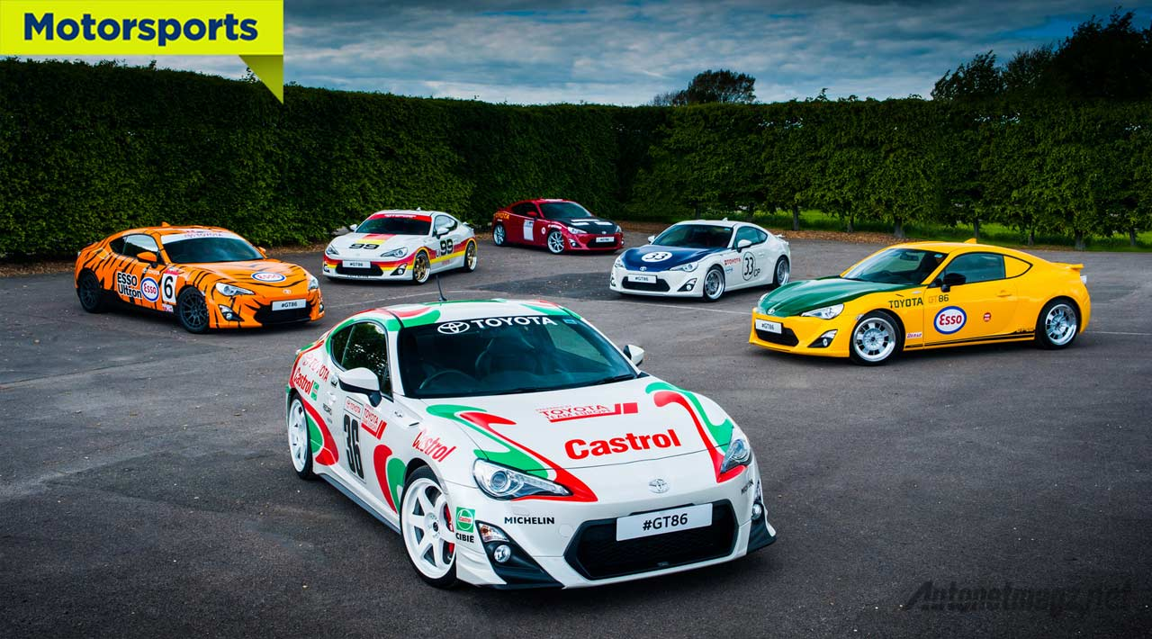 Toyota-86-liveries