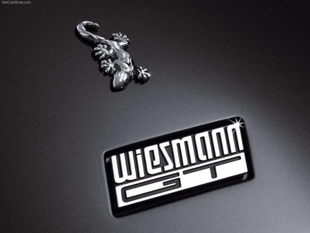 Wiesmann-GT_2006_Logo