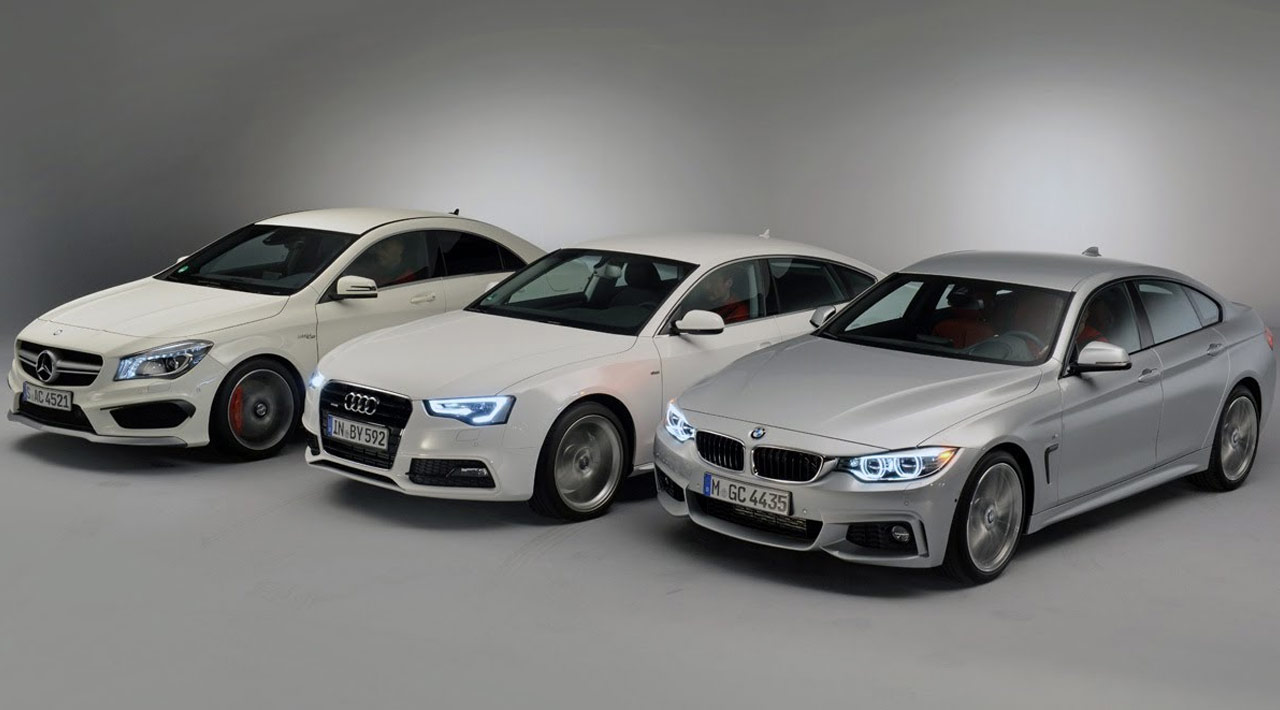audi-bmw-mercedes-benz
