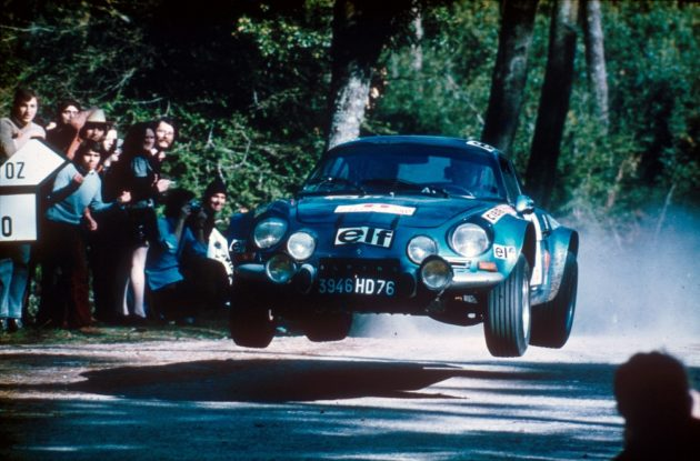 renault-alpine-a110-rally