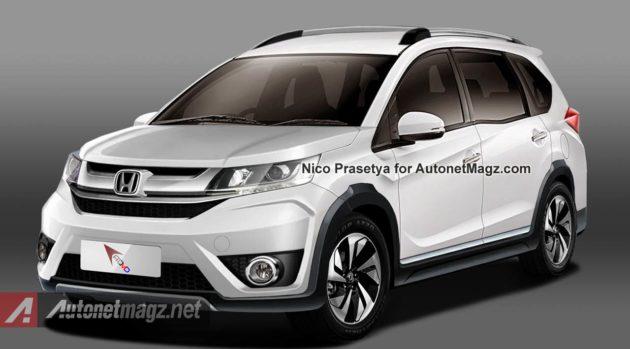 Honda-BR-V-Indonesia-Wujud-Depan