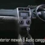 Berita, Interior Dashboard Audio Grand New Avanza: Ini Dia Detail Spesifikasi Mesin dan Fitur Baru Toyota Grand New Avanza dan Veloz