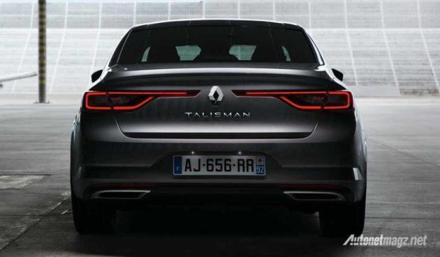 Renault-Talisman-dirilis-belakang