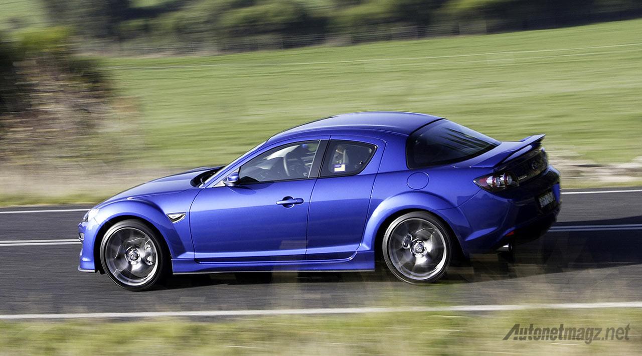 mazda-rx8-blue