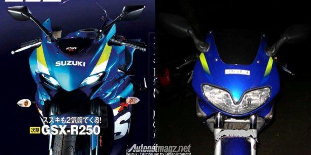 rendering-suzuki-gsx-r250-vs-suzuki-fxr-150-depan-front1