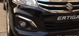 Dashboard-New-Suzuki-Ertiga-Facelift-2015