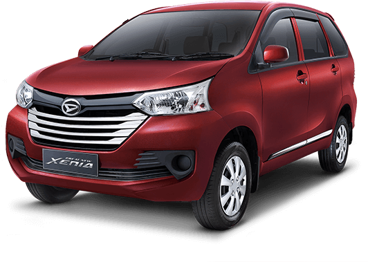 Daihatsu Great New Xenia Facelift M