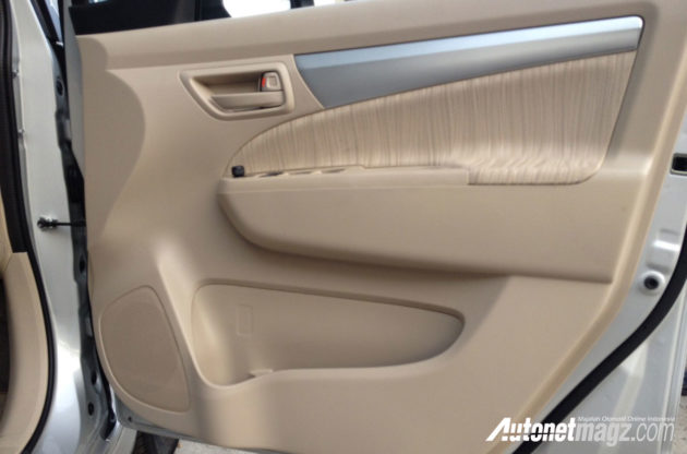Door-Trim-New-Suzuki-Ertiga-Facelift-2015