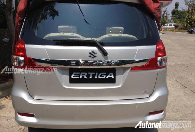 Facelift-New-Suzuki-Ertiga-Belakang