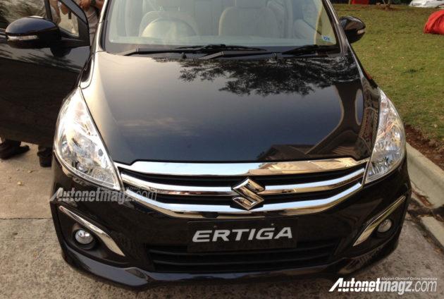 Grille-New-Suzuki-Ertiga-Facelift-2015
