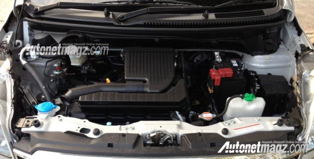 Mesin-New-Suzuki-Ertiga-Facelift-2015