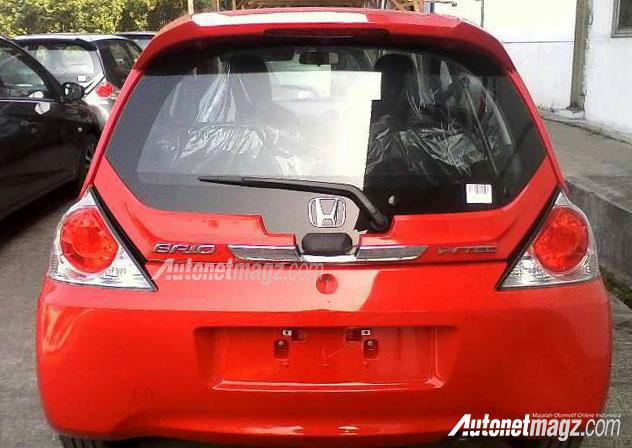 1010+ Modif Mobil Brio Baru Gratis
