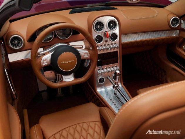Spyker-B6-Venator-Concept-interior