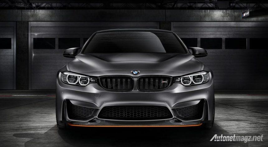 BMW M Series >> Bmw M4 Gts Lanjutkan Kiprah Dan Kejayaan Varian Spesial Bmw