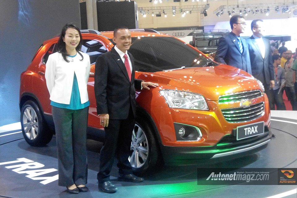 chevrolet trax preview giias 2015