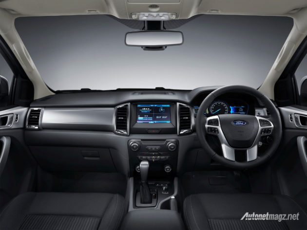 ford-ranger-2015-interior