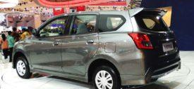 Komparasi Datsun GO Panca vs Toyota Agya