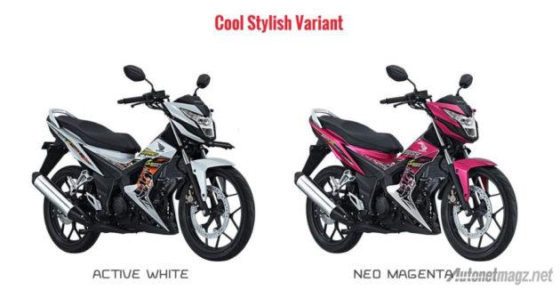 honda-sonic-150r-dirilis-harga-20.8-juta-warna-putih-ungu