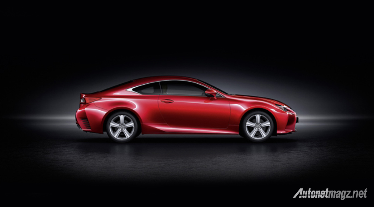 lexus-rc200t-side